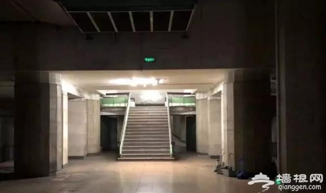 """北京的这座""""幽灵车站""""终于要复活了![墙根网]"""