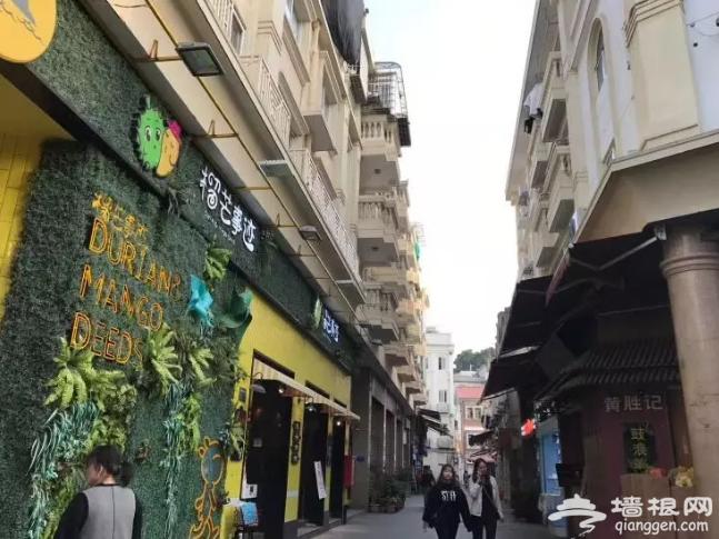 北京私藏着5个绝美古村落、艺术村!清新幽爽,颜值爆美![墙根网]