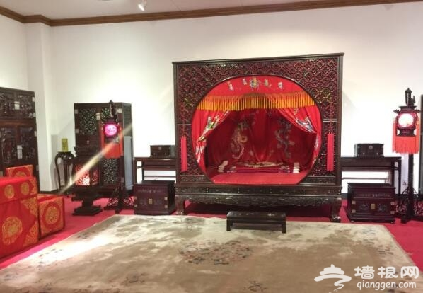 5月18日北京99家博物馆免费开放,来这几家看看吧![墙根网]
