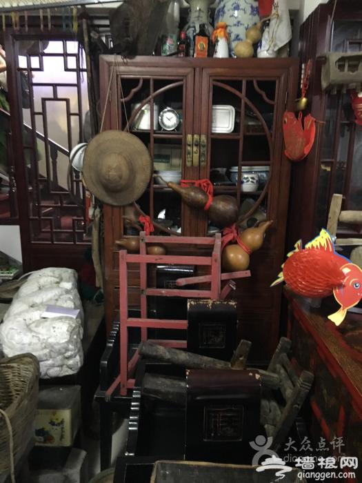 下雨天儿去哪玩?京城这些小众博物馆了解一下