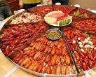 来自小龙虾的诱惑,想吃夜宵就去这儿!