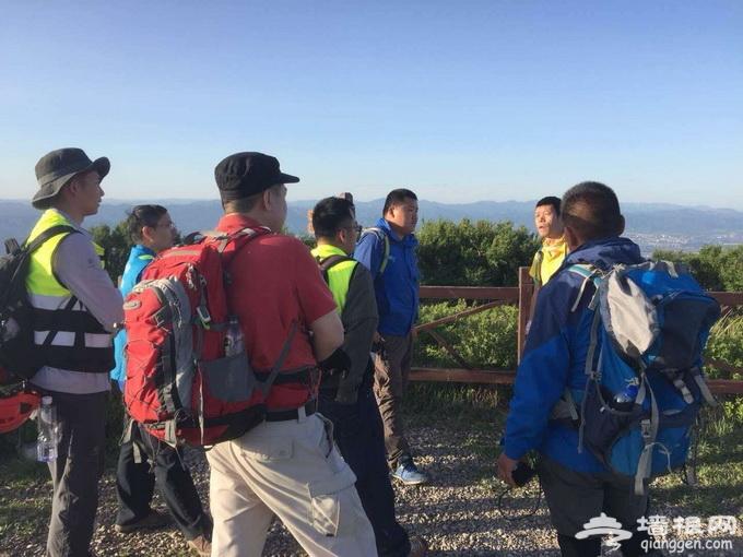 33岁女子独自攀登凤凰岭失联三天 救援工作仍在进行[墙根网]