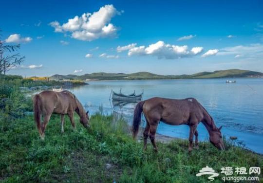 距北京不远,有2条绝色天路比进藏公路小众,比美呼伦贝尔!