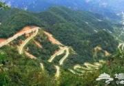 北京最值得自驾的公路--平谷胡关路