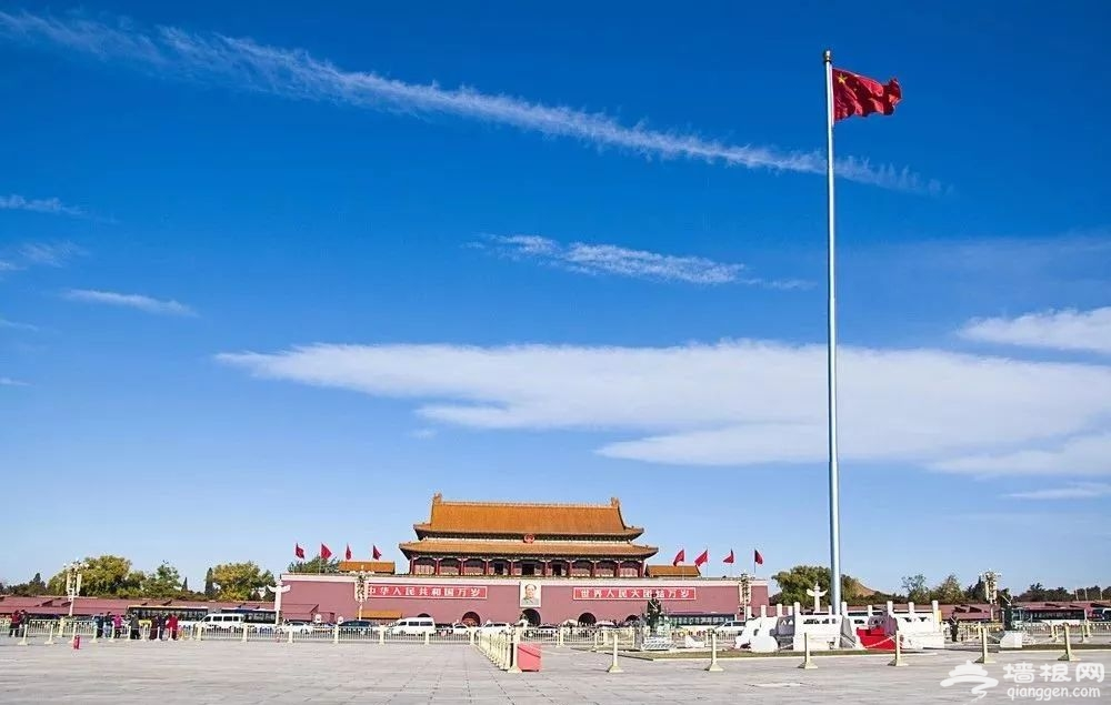 北京中轴线申遗确定 14 处遗产点 从北向南逛遍四九城浓缩的精华[墙根网]