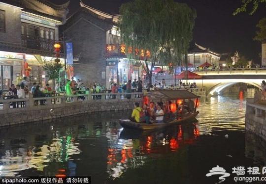 """北京出发,不到2小时!竟然藏着这样一个惊艳世人的""""小苏杭""""!"""