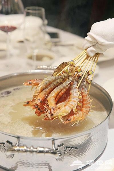 粤式火锅,尽享食材本味之鲜