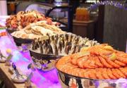 北京这些海鲜自助餐,好吃到撑破肚皮也不愿离开!