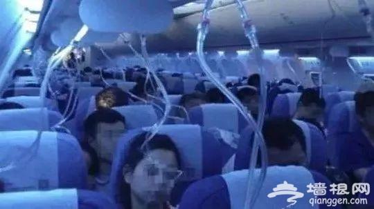 国航宣布航班急降事件处理结果:CA106航班涉事机组停飞、解除劳动合同