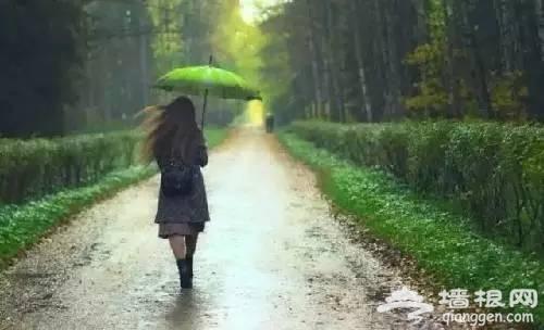 自驾游必看!雨天出行小贴士,关键时刻能救命