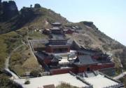 中国最神秘的寺庙,建寺500年没有开过庙门、没有受过香火