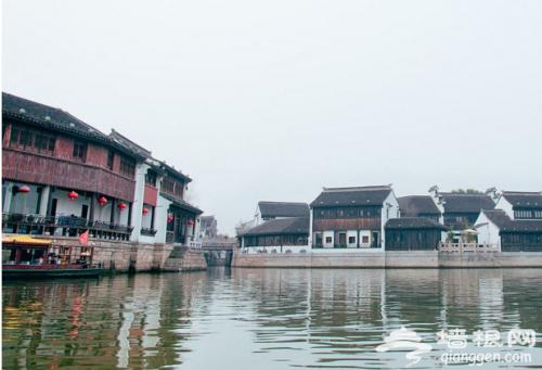 苏州阳澄湖旅游攻略