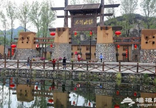北京隔壁这个私藏秘境,人少景美还免费,周末约起!