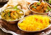 把印度风情吃到胃里!