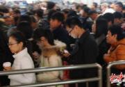 保障北京南站夜间交通接驳 地铁4号线再次延长运营时间