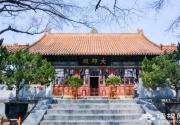 """北京十座""""最灵验""""的古寺,还有绝佳的风景~ 初秋出游再合适不过了!"""