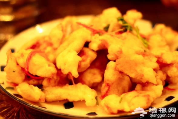 数数北京城里那几家好吃的东北菜[墙根网]