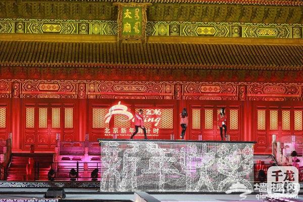 """漫谈老北京 北京的""""五坛八庙""""都是哪?[墙根网]"""