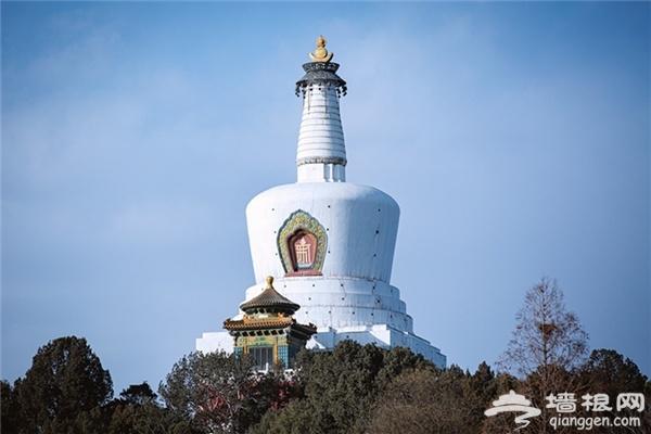 北京市除了北海白塔,你还知道哪里有白塔风景吗?[墙根网]