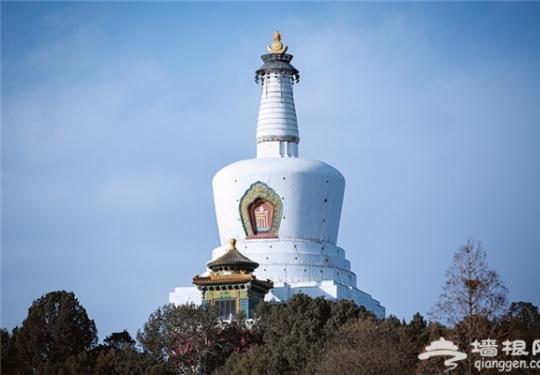 北京市除了北海白塔,你还知道哪里有白塔风景吗?