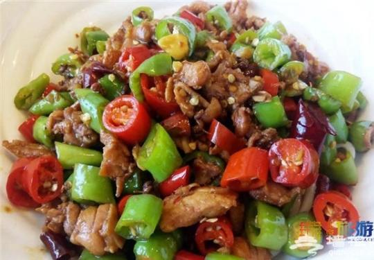 北京这些明星也非常爱吃的餐厅,到底是有多好吃!?