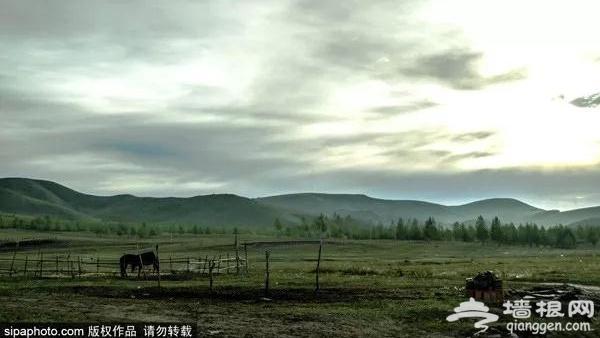 """北京""""大七环""""来了!这些地方要火!北京人中秋小长假有的玩了![墙根网]"""