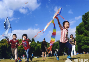 """2018年上海旅游节重点活动全攻略之""""阖家欢乐""""篇"""