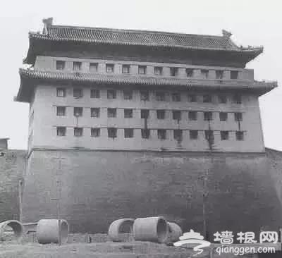 京城最诡异的地界儿,有胆去看看吗?[墙根网]