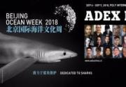 2018北京国际海洋文化周9月6日开始