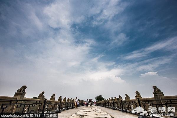 北京的桥,每一个都有自己的故事!这几座古桥,你走过几座?[墙根网]