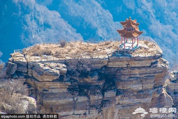 北京隔壁隐藏的奇山秘境,好多人居然都不知道![墙根网]