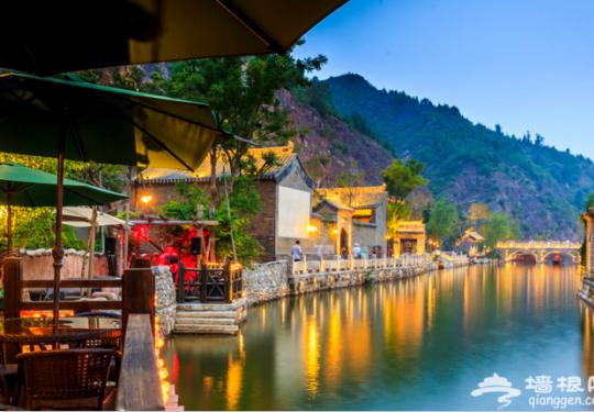 游历京郊传统小镇,梦回世外桃源