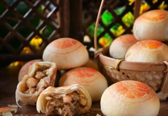 2018上海中秋月饼食用指南 传统VS新式