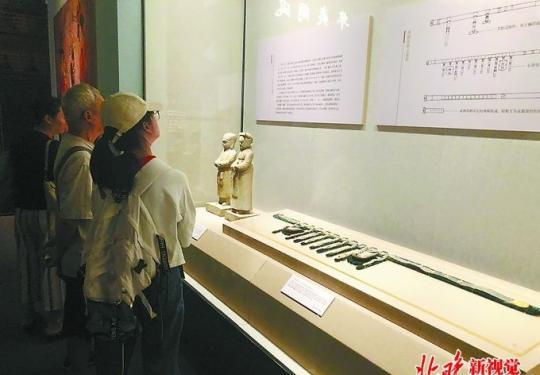 大辽五京—内蒙古出土文物暨辽南京建城1080年展
