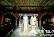 摩纳哥王室藏品亮相故宫 可凭故宫博物院门票免费参观