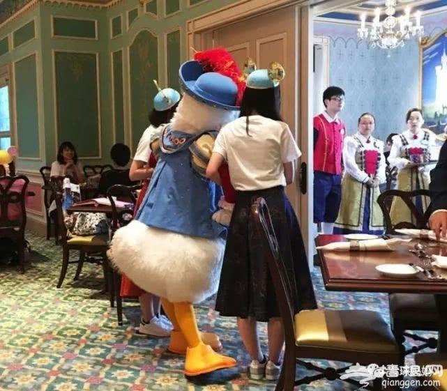 上海迪士尼亲子游攻略,注意事项[墙根网]
