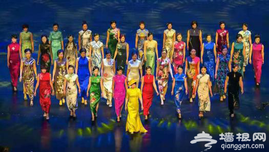2018北京菊花文化节9月8日开幕 将持续到10月25日[墙根网]