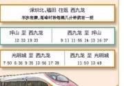 乘高铁赴港 这五种证件可购票