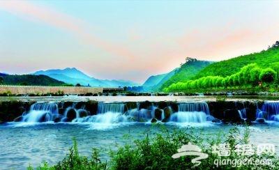 111国道沿线:处处是风景 乡村美如画[墙根网]
