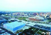 """奥林匹克公园所在地素称""""京北水乡"""" 还有些鲜为人知的""""身世"""""""