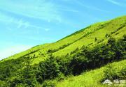 """张家口小五台山:有""""华北屋脊""""之称 无数驴友心中的旅游圣地"""