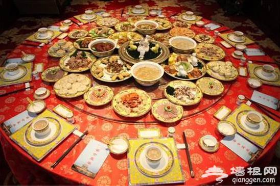 """老北京""""硬货""""美食,您贴秋膘了没有?"""