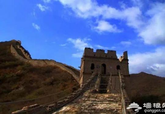 延慶中秋深度游Day1:探尋古跡,住最美民宿