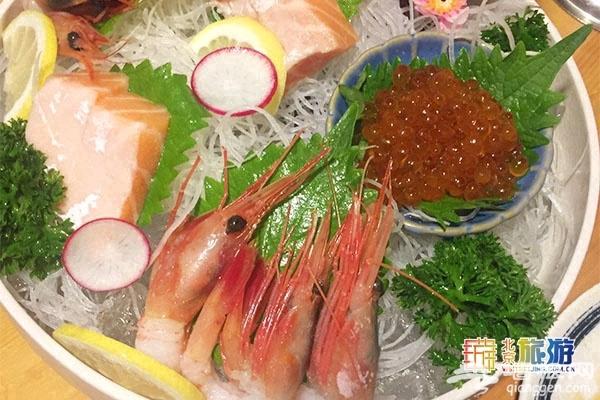 北京人气海鲜自助餐,享受海鲜全家福![墙根网]