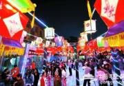 2018北京中秋公园夜游活动推荐 全面开启夜景照明