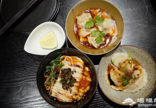 北京这些暖胃又暖心的美食陪你过秋天!