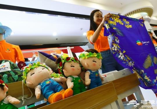200余款北京世园会特许文创商品亮相 即日起京东旗舰店线上售