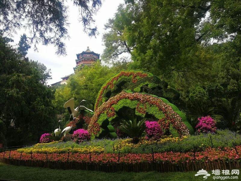 2018北京颐和园游玩攻略及门票提前预约购买入口
