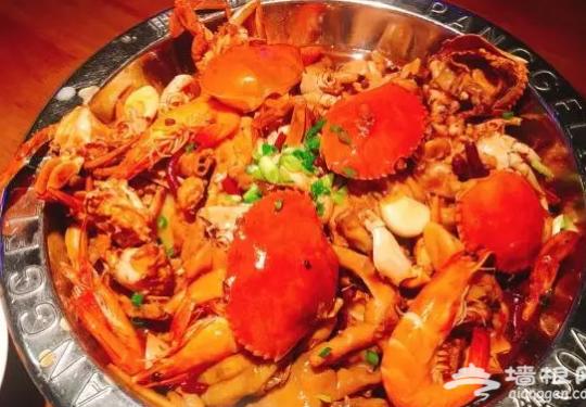 北京秋季时令美食寻味指南!只知道大闸蟹就弱爆了!