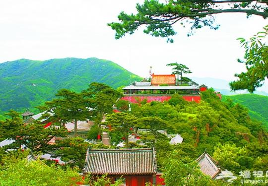 北京有重阳登高老传统 到哪里避开人潮体验登高之乐?
